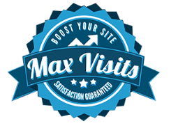 Maxvisits Quality traffic Buy Website Traffic Are you lookin
